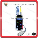 SY-C014 Medical Hospital Household Handheld Bluetooth Pulse Oximeter