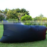Outdoor Inflatable Hangout Portable Bag Lounger Nylon Fabric Suitable For Camping, Beach Couch Sofa