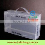 custom plastic folding box trolley