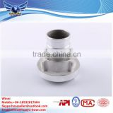 Storz Aluminium Quick Connect Fire Hose Coupling/Aluminium Gremany Type Storz Fitting Fire Hose Coupling quick coupling