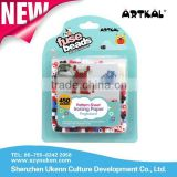 perler beads multi fuse beading kits AS117 square pegboard various pattern child craft toys