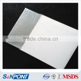 SANPONT Raw Material & Chemical Powder Coating Chromatography Silica Gel Aluminum Plate