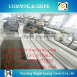 Custom uhmwpe mechanical special-shaped machinery parts