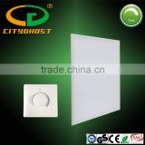 Milky white color 0.2W 4014 LED light source 850 degree glow-wire certified 600x600 led panel triac dimming 60w