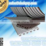 self adhesive D type EPDM rubber sponge seal strip,self adhesive D type wooden door seal strip