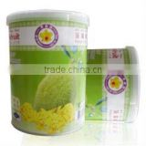 Vacuum Freeze Dried Jack fruit from Thailand 100% Natural dried fruit [ Certified HACCP, ISO 22000 , GMP , HALAL , KOSHER ]
