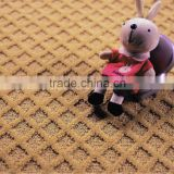 commercial Wool carpet with floral pattern--Rose Series
