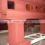 MADE IN TAIWAN METALLIC EPOXY RESIN LIQUID ANTI-RUST PAINT