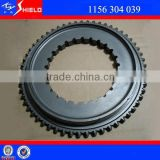 Luxury Bus Parts for Sale Synchronizer Clutch Body for S6-150, S6-160 ZF Transmission Gear Box for Daewoo 1156304039