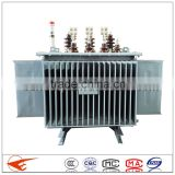 10kv electric 3 phase distribution transformer manufacturer step down oil transformer price power transformer