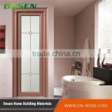 2016 New products modern aluminum sliding door buy from china online