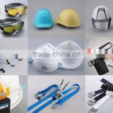 protective and Comfortable painting respirator mask for industrial use
