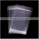 China supplier OPP, 40 microns Bopp poly bags clear packing Plastic bag