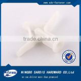 High quality Plastic Heavy Duty Toggle Anchors / Butterfly Plugs,nylon anchor