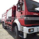 Used Germany 2638 truck for mercedes benz