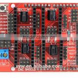 A4988 Driver CNC Shield Expansion Board for Arduino V3 Engraver 3D Printer FZ1350