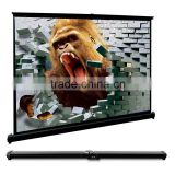 60- 300 inches Electric Projector Screen Home Theater/Office/Business/Outdoor Screen