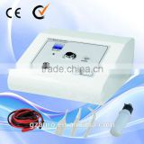 Au-201 portable home facial vacuum massage therapy machine/Deep cleansing beauty salon equipment