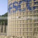 ISO9001:2008 Alibaba China high quality Hesco Barrier razor barbed wire(factory direct price)