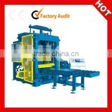 Selling QT4-15 Concrete Hollow Block Making Machine Price