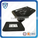 Factory offer ISO14443 library gate access control 15693 13.56mhz cheap rfid card reader