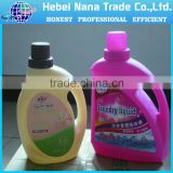 wholesale best price clothes washing liquid laundry detergent