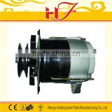 Russia mtz tractor factory 110v ac 6kw alternator for Russia market