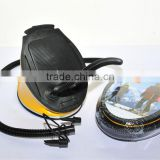 High Quality Multifunction Air Pump For Inflatable Boat Air Foot Pump High Pressure Water Pump