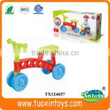 Plastic baby walker parts China for children