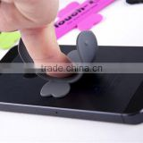 General Usage Touch U Silicone Mobile Stand for Apple iPhone, SAMSUNG, Blackberry, HTC, etc