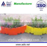 2014 top sale chinese factory unique outdoor animal plant pot