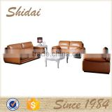 7 seater sofa set / royal furniture sofa set / italian style sofa set living room furniture 972