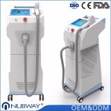 Factory professional alexandrite salon Laser professional 808nm Diode Laser permanent Hair Removal beauty machine