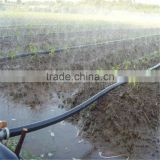 pvc sprinkler Irrigation lay flat hose
