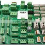 KF1026 Terminal Block CONNECTOR TERMINAL BLOCKS POLYAMIDE 10A 12WAY