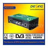 NDS3558 HD encoder modulator with USB function