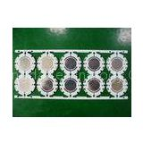 Single Side Copper PCB Rigid Round LED Module PCB Printed Circuit Board for LED PAR Light