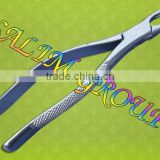 Tooth Extracting Forceps 150 Surgical Dental Instrument