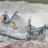 China ISO Certified High Efficiency 200TPH Black Stone Crusher Line