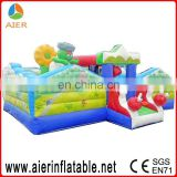 Lovely baby jumper kids inflatable jumping castles games best price