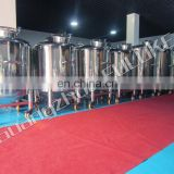 FLK CE stainless stee metal hydride tank for hydrogen storage price