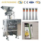 Perforate Tea bag stick packing machine with hole filter bag