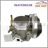For Europe And America Car OEM 06A133062AB Throttle Body For 1.6L Electronic Throttle Body/Throttle Body Assy /Throttle Body