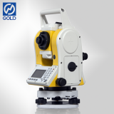 Land Surveying Instrument Total Station with High-precision