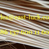 round rattan core sticks , natural, diameter 1.5mm, 2mm, 2.5mm, 3mm, 4mm, 5mm.....12mm