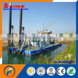 cutter suction dredger price