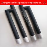 The gun type silicon carbide rod Sic heating element