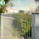 Galvanized long life garden fence panels for sale
