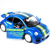 Die Cast Zinc Alloy Mode Car Toys with Custom Logo/Diecast Model Customized