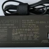 Asus notebook adapters 19V 6.32A Delta ac dc laptop adapter original distributor   www.shulpower.com